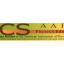 North Carolina Section of the American Association of Physics Teachers logo