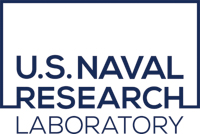 US Naval Research Laboratory logo