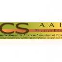 North Carolina Section of the American Association of Physics Teachers logo
