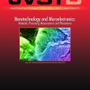 Journal of Vacuum Science and Technology Cover